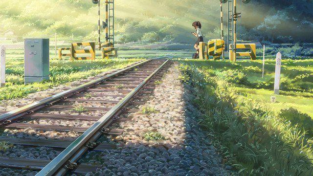 현재 일본에서 흥행수입 1100억 돌파한 애니메이션 - BADA.TV Ver 3.0 :: 해외 거주 한인 네트워크 - 바다 건너 이야기