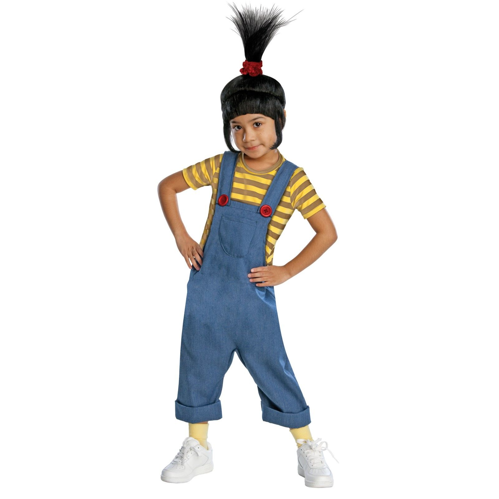 Despicable Me Gru Adult Costume Gather your minions and your little girls and steal the moon back from Vector!  http://costumefunonline.com/ct/despicable-me-costume/