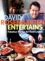 David Rosengarten Entertains by David Rosengarten