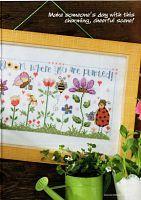 Gallery.ru / Фото #1 - Cross Stitch Crazy 128 - WhiteAngel
