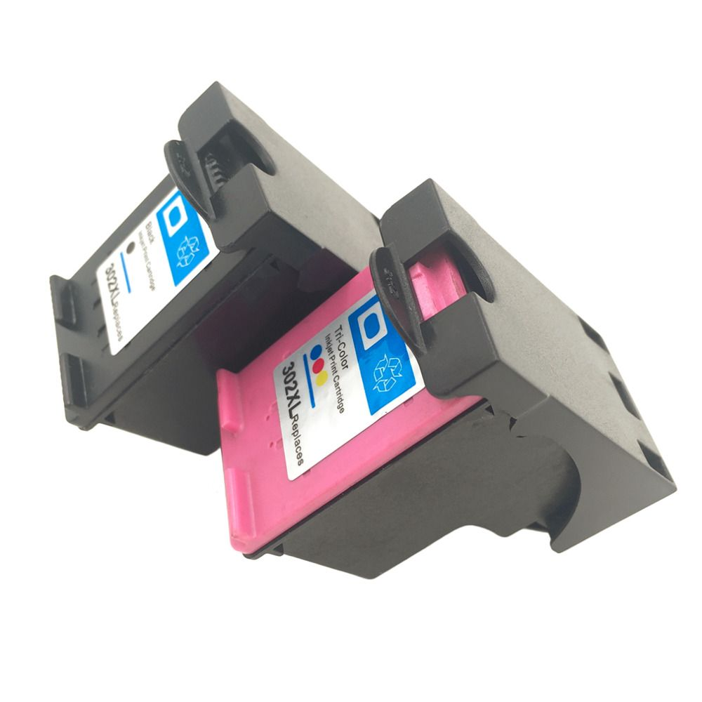 New High Quality Ink Cartridge For Hp 302 For Hp 302 For Hp