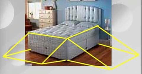 Triángulo vida cama