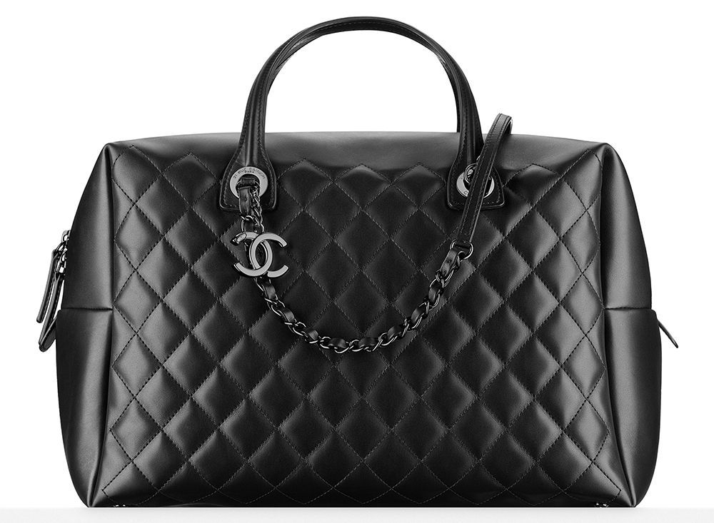 aefa479be3ac Chanel Pre-Collection Spring 2016 Bags are Here  Check Out All the Pics and  Prices