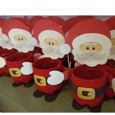 Cotillones ideascreativas navidad manualidades for Manualidades para diciembre