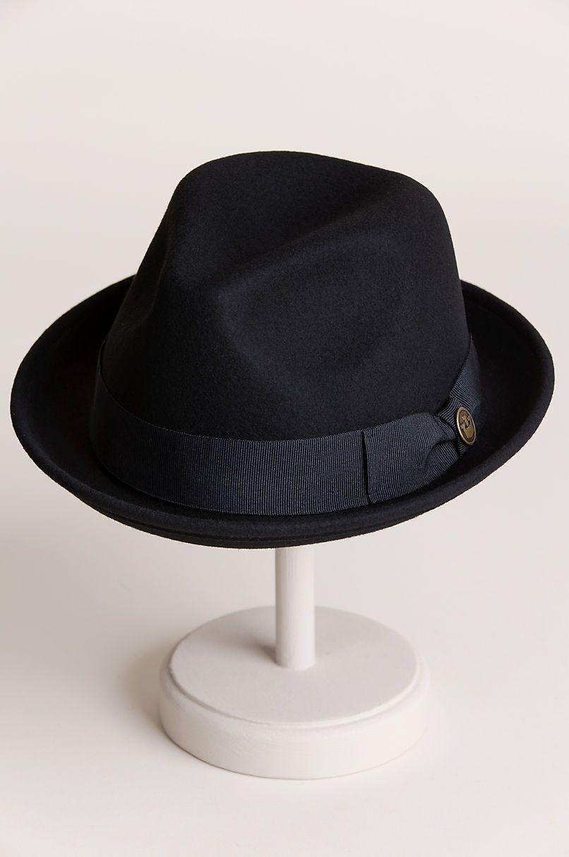 e09da11a Goorin Bros. Good Boy Wool Felt Fedora Hat Goorin Bros. Good Boy Wool Felt