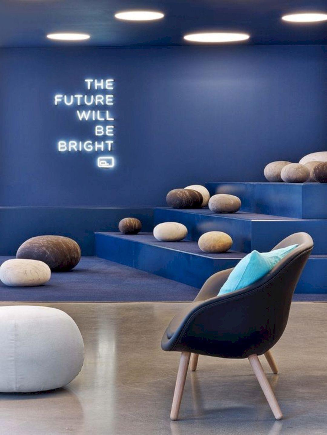 5 Ideas To Upgrade Your Classroom Design Office Interior Design Office Space Design Modern Office Design