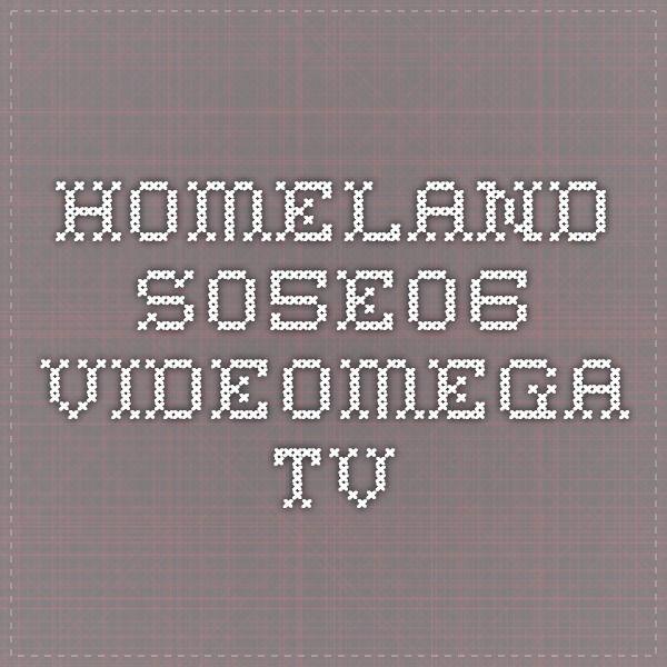 homeland s05e06 - videomega.tv