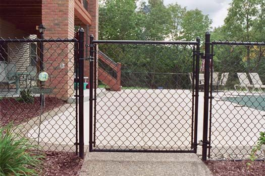 Protect A Child Fence Consultants Of West Michigan Fence Pool Fence Child Fence