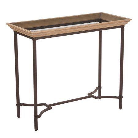 Home Table Foyer Design