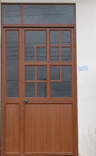 Talleres merchan aluminio vidrio hierro ingenieria for Reparacion de ventanas de aluminio