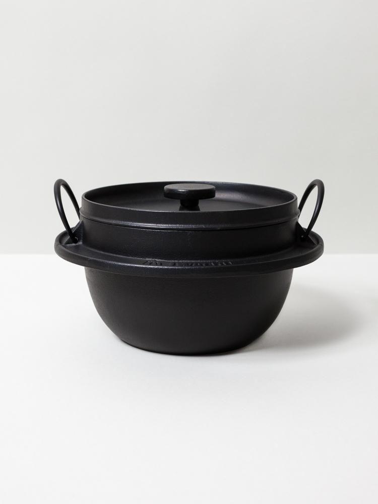 Iwachu Cast Iron Pot Modern Kitchen Design Cast Iron Kitchen