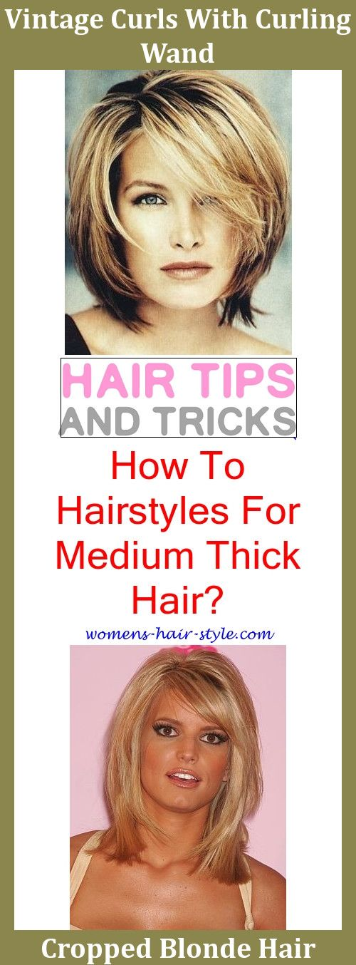 Short Women Hairstyle Womens Hairstyles Trendy Hair Color Thick Hair Styles