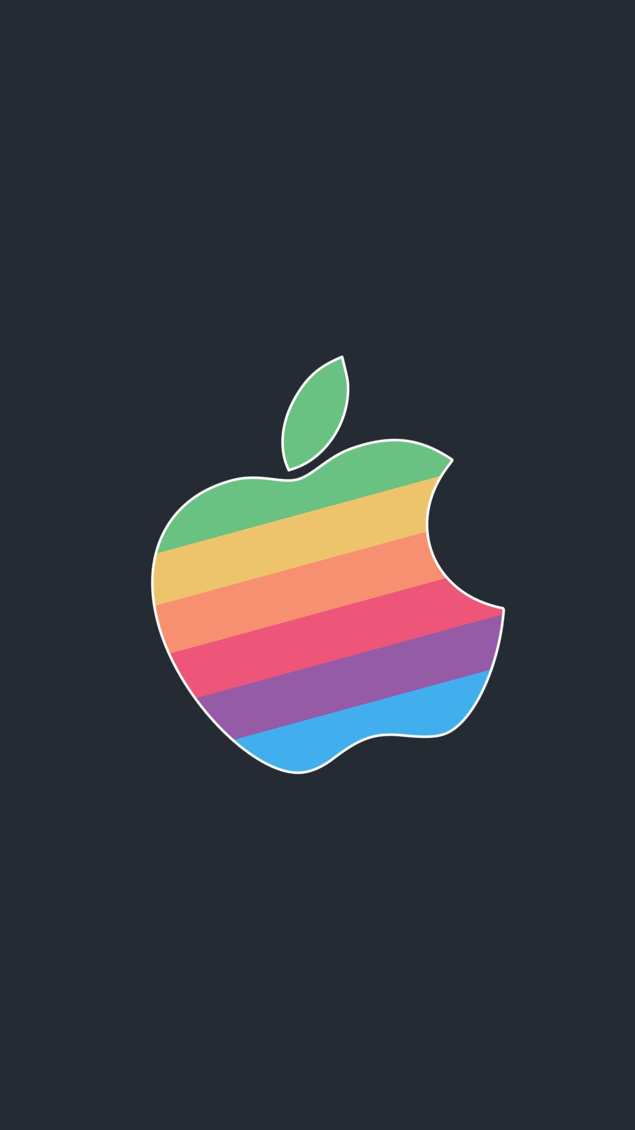 Wallpaper Apple Iphone Wallpaper Hd Apple Logo Wallpaper Iphone Apple Logo Wallpaper