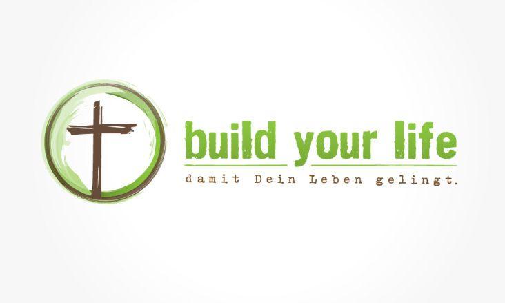 Build your Life - Logo