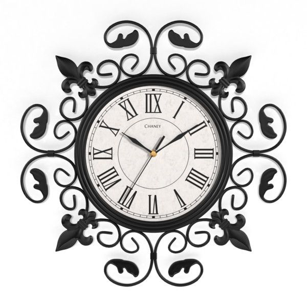 Picture of Decorative Fancy Wall Clocks Home Decorations Ideas