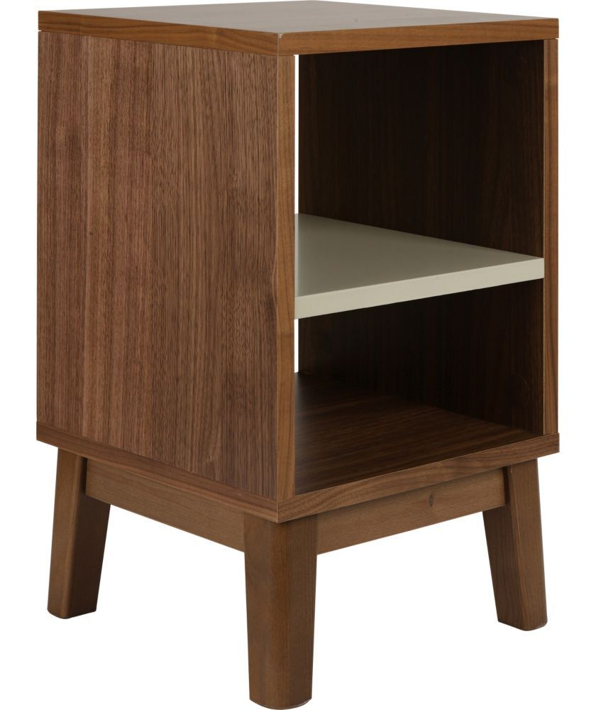 Buy hygena merrick lamp table solid wood with walnut effect at buy hygena merrick lamp table solid wood with walnut effect at argos geotapseo Images