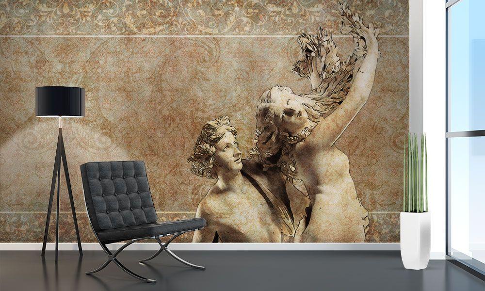 Wallpaper Elegant, Bernini sculpture | Arredamento moderno ...