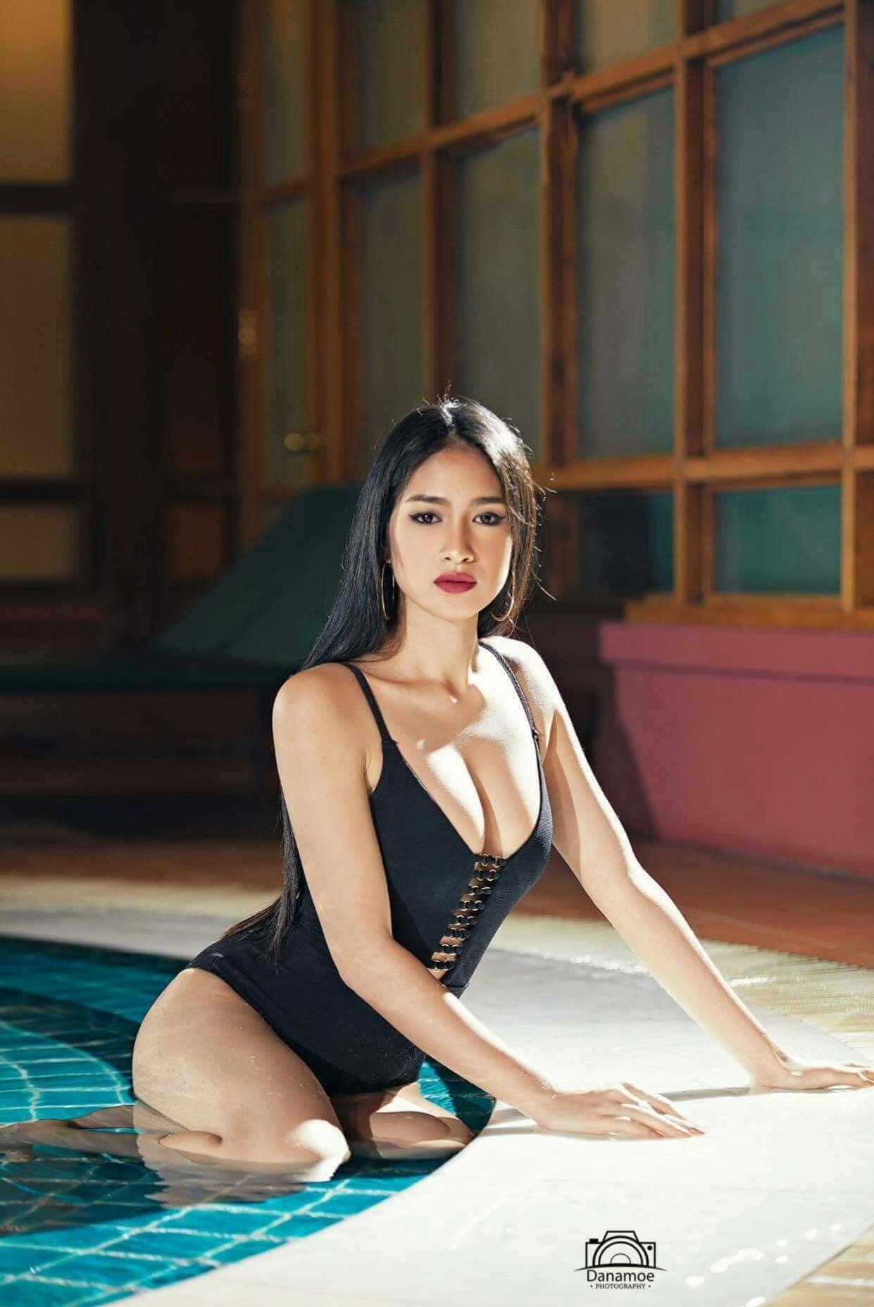 Miss Shwe Eain Si