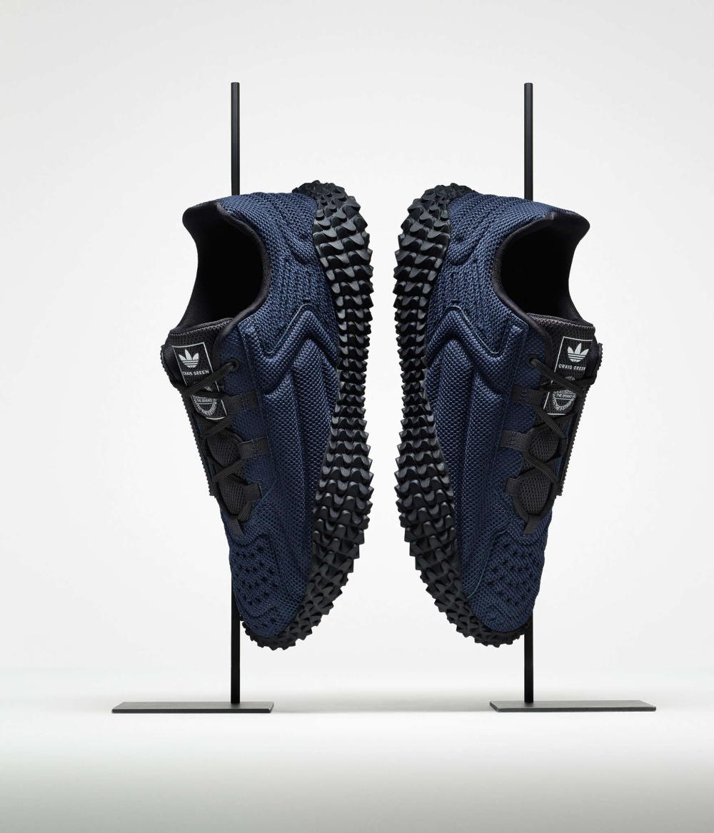 Craig Green X Adidas Originals Eukicks Adidas Shoes Mens Adidas Boots Sneakers Men Fashion
