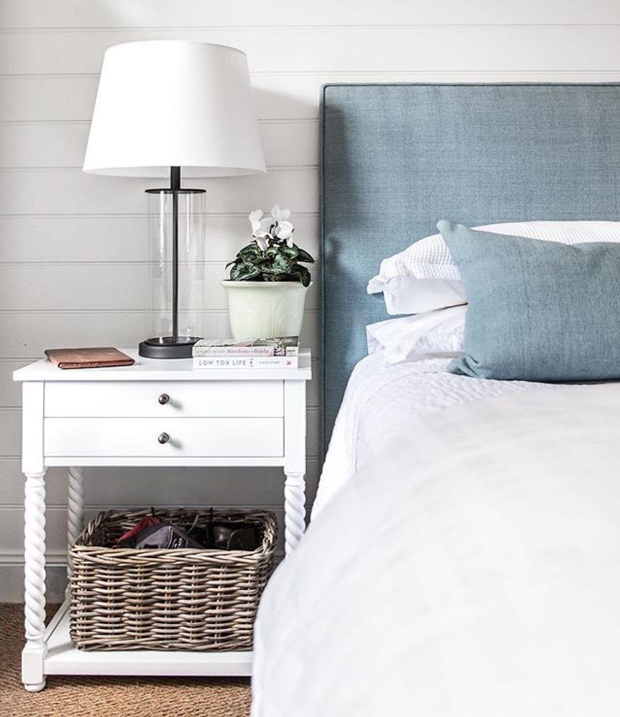 Xavia bedside cottonwood&co in 2020 Modern farmhouse