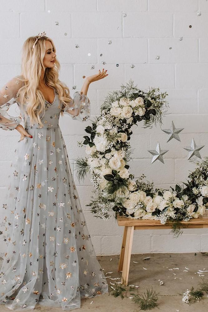 Photo of 21 Natural Wedding Decor Ideas #fancydress natural wedding d…