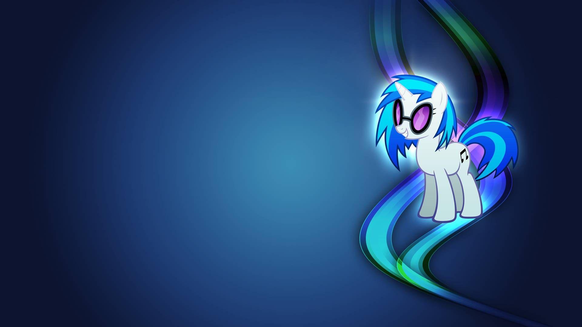 Dj Pon3 My Little Pony Friendship Is Magic Wallpaper My Little Pony Friendship My Little Pony Pony