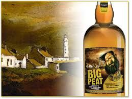 Image result for big peat whisky