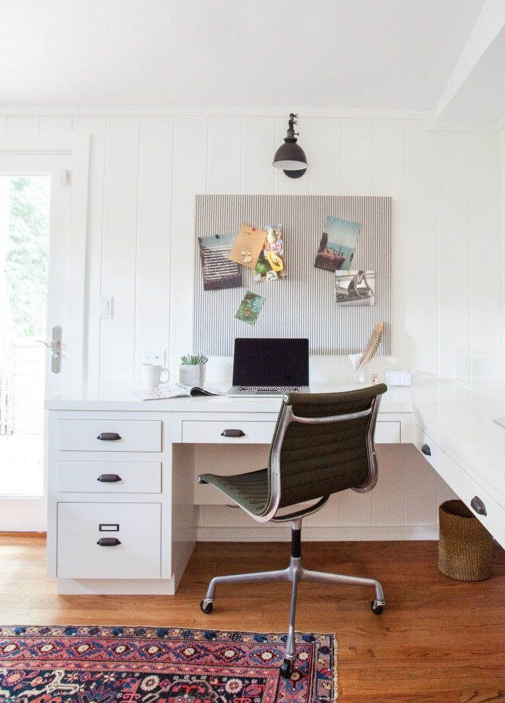 Home Office Amber Interiors