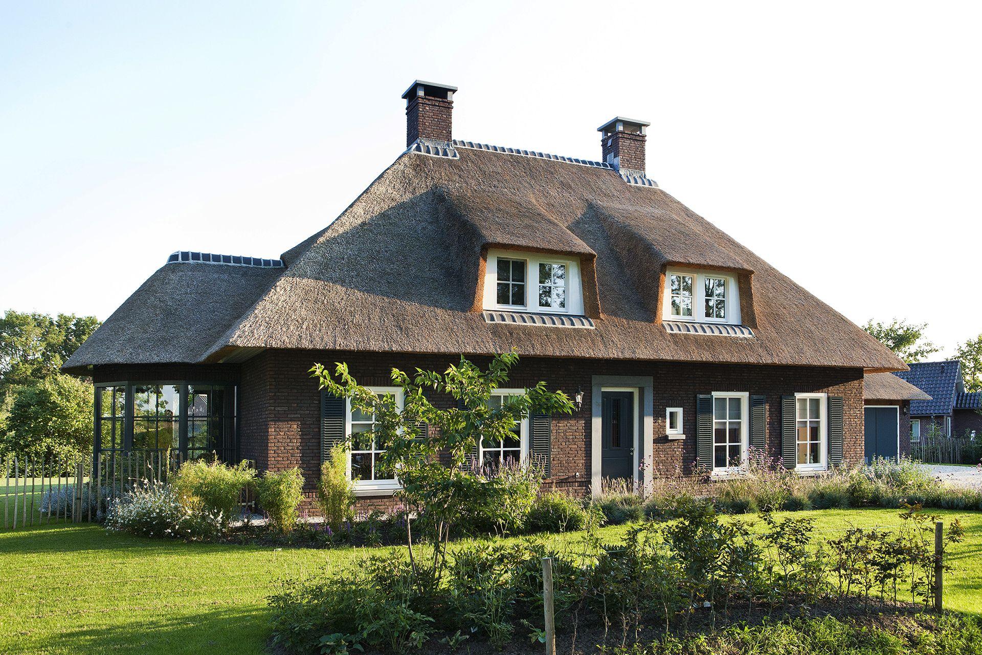 Deze vrijstaande woning type landhuis u2013 bsdpng
