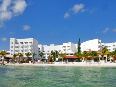 Cancun Transportation To Holiday Inn Arenas Private Transfers Airport Tours Your Shuttle