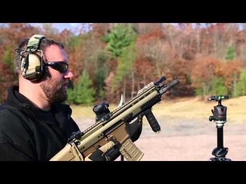 Griffin Armament / VG6 Precision CQB Blast Shield Combo Kit
