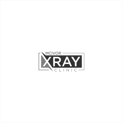 Professional Logo For A Professional X Ray Clinic Concursos De Logotipos 99designs Clinic Logo Logos Professional Logo