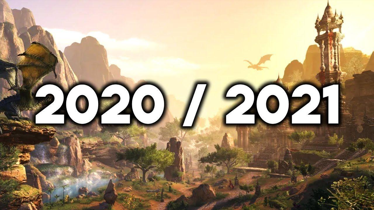 Xbox Games 2021