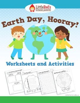 Earth Day Worksheets And Activities Earth Day Hooray Earth Day Activities Earth Day Worksheets Earth Day Crafts Earth day worksheets for esl students