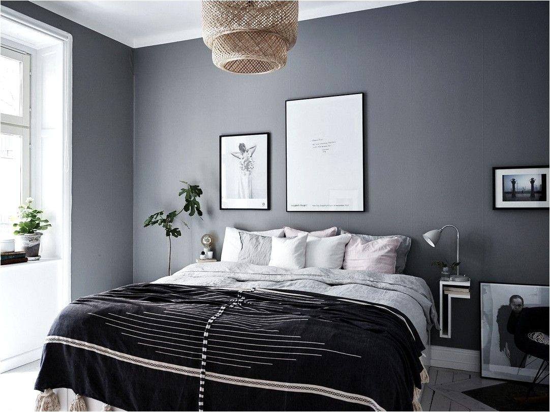 Deco Chambre Blanc Gris Noir en 20  Chambre à coucher gris