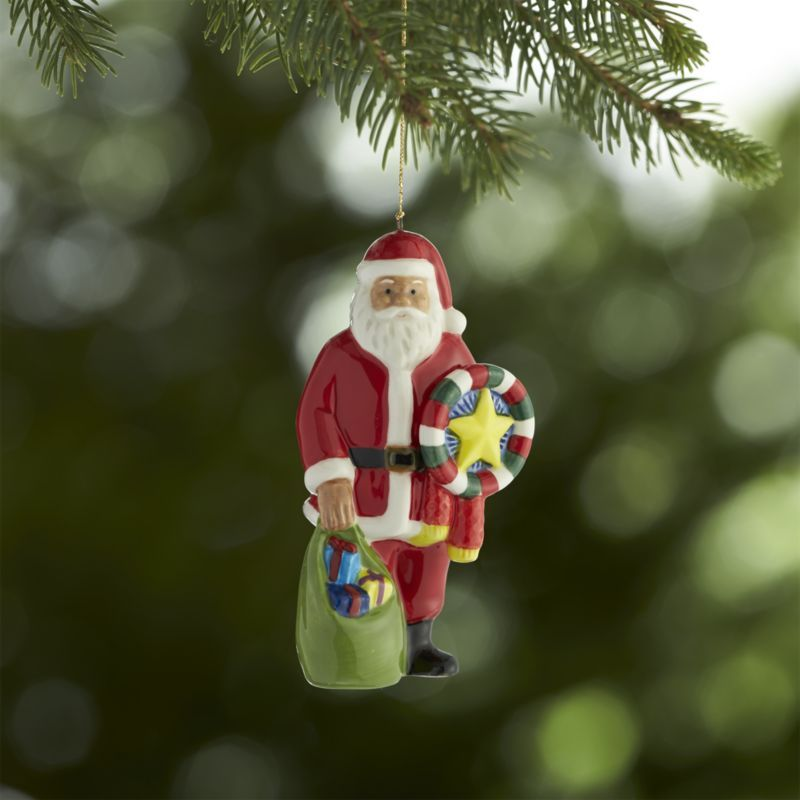 Around The World Santa Philippines Ornament Ornaments Christmas Ornaments Christmas Characters