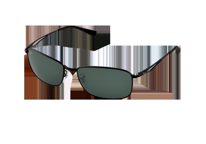 7520b15a5e Ray-Ban Sunglasses - Collection Sun - RB3501 - 012 83