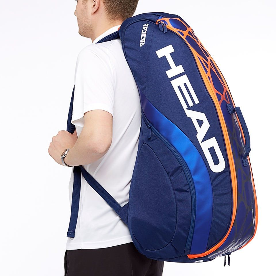 Finding The Comfortable Tennis Racquet Bag In 2020 Tennis Clothes Tennis Racquet Bag Tennis Bags