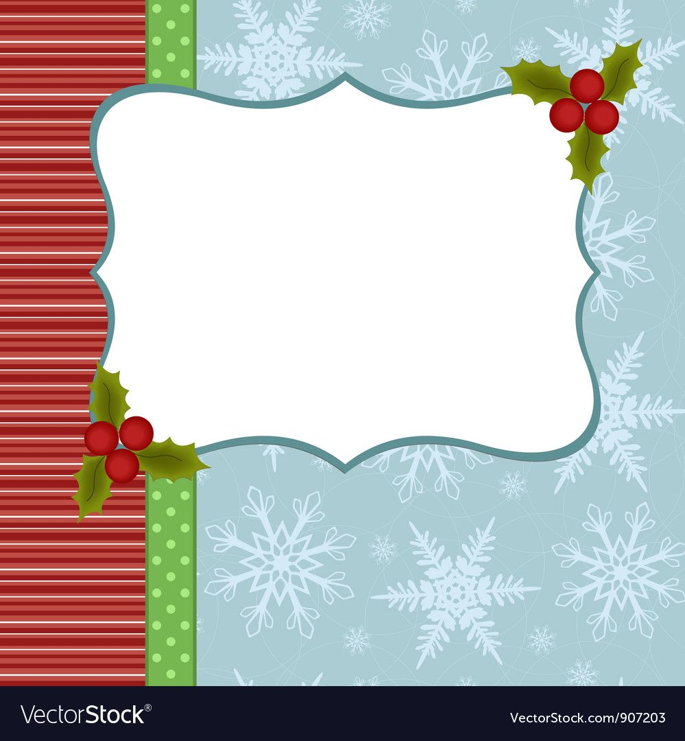 Blank Template For Christmas Greetings Card With Blank Christmas Card Templates Christmas Card Templates Free Christmas Card Template Christmas Greeting Cards