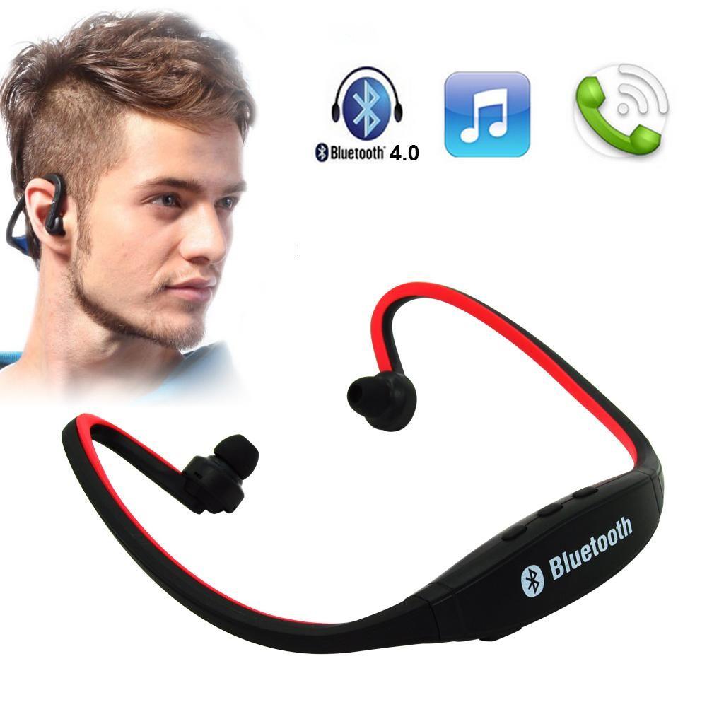 Bluetooth Headset Sports Stereo Earphone Shopping Store Shop Giftshop Gift Accesso Bluetooth Headphones Wireless Wireless Headphones Wireless Bluetooth