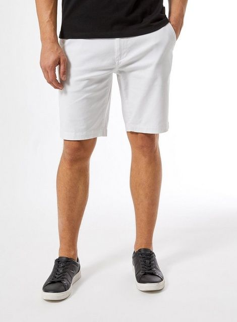 MEN`S NEW BURTON CASUAL COTTON CHINO SHORTS