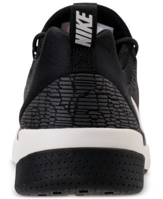 Nike Women's Ck Racer Casual Sneakers from Finish Line - Black 6.5