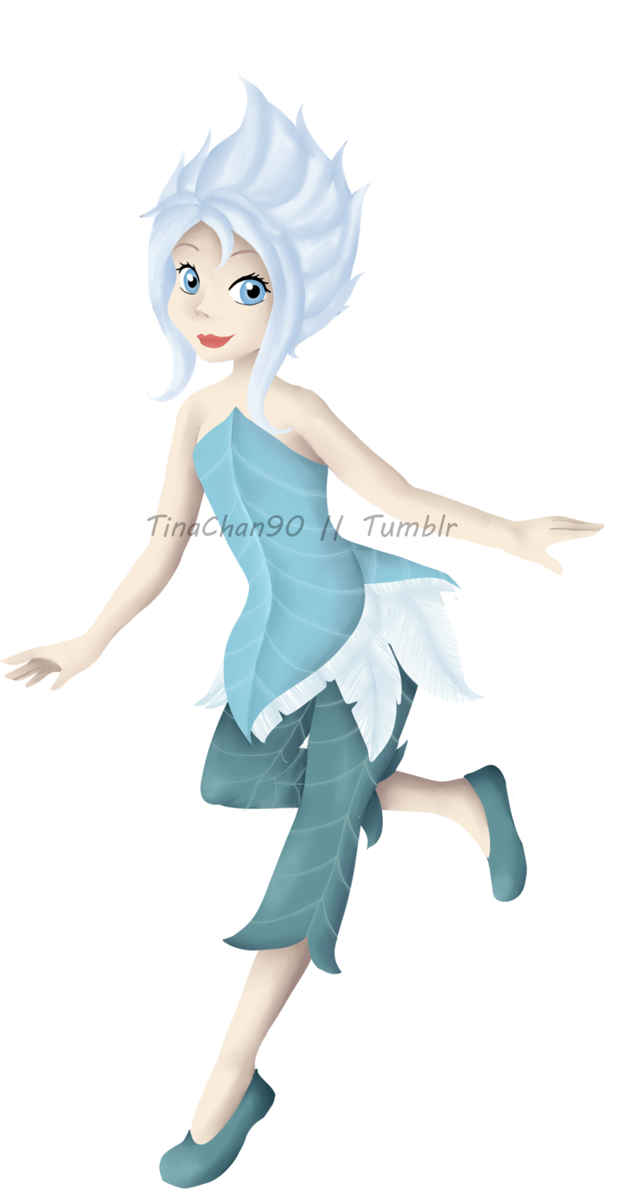 tinkerbell and friends periwinkle - Google Search   Disney ...