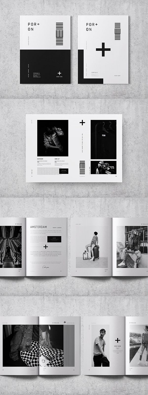Fashion Lookbook Template Fashion Lookbook Template Fashion Lookbook Template Fashion Lookbook Template