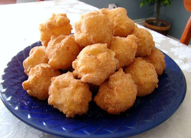 Gluten-Free Doughnut Holes ( Gluten-Free Doughnuts) | Recipe | Gluten free doughnuts. Food. Recipes