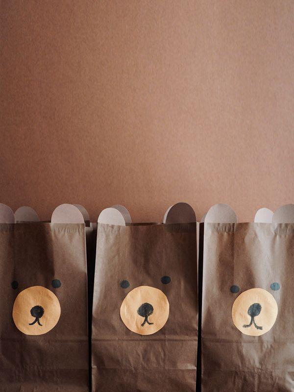 Die besten 25 bear birthday ideen auf pinterest teddyb r geburtstag teddyb r party und - Geburtstagsideen berlin ...