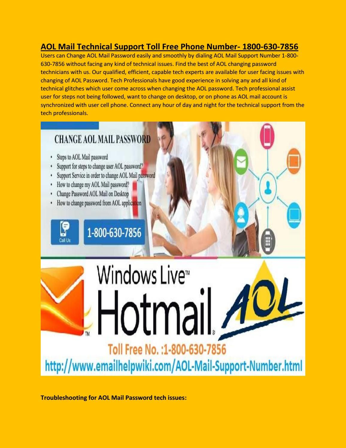 Aol Finance Stock Quotes Mail Technical Support Number 1800 630 7856