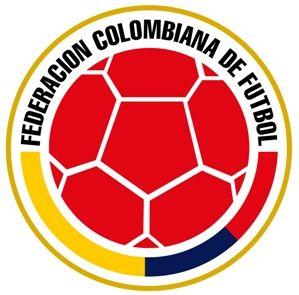 Resultado de imagen para insignia COLOMBIA futbol