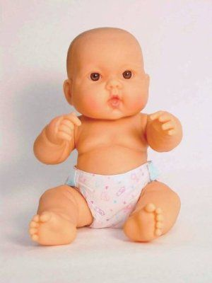 Childcraft Lots To Love Babies Caucasian Doll 10 Inches By School Specialty 12 95 Each Includes A Washable Baby Dolls Reusable Diapers Washable Diaper