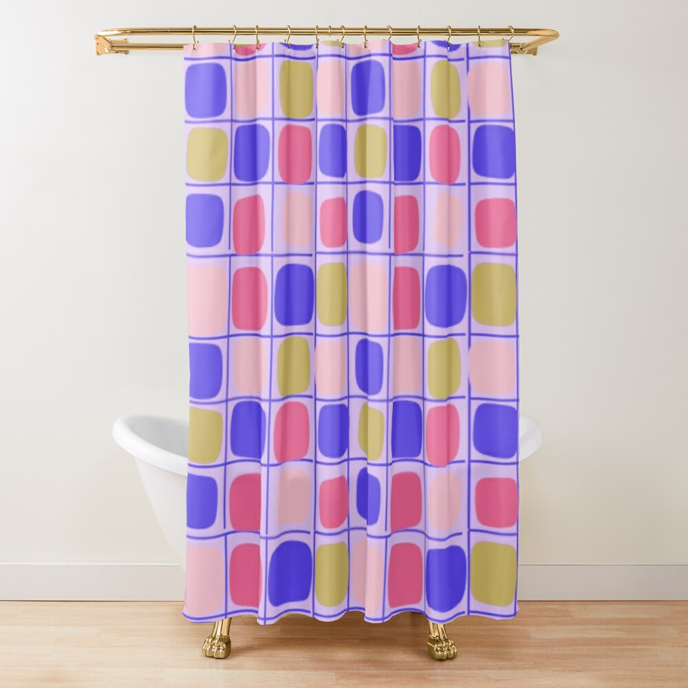 Pin On Redbubble Shower Curtain By Deveshree Mandani
